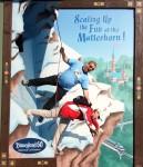 Matterhorn Catching Joel 5-24-15