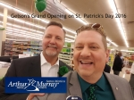 Gelson's Grand Opening 3-17-16