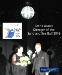 Beth Hansler's BD at SASB 2016 Logo