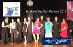 SASB 2016 Dancers Logo